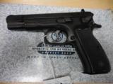 CZ USA CZ75BD 9MM CHEAPSKU 91130 - 2 of 2