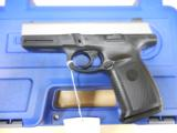 S&W SW40VE 40CAL 2 TONE AS NEW CHEAP - 2 of 2