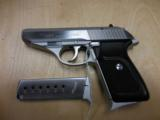 SIG SAUER P230 STAINLESS 380 AS NEW- 2 of 2