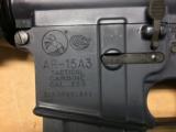 COLT AR-15 A3 CARBINE 5.56 EARLY PRE-BAN CUTOFF RARE MODEL R6721 MINT W/ BOX - 5 of 7