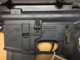 COLT AR-15 A3 CARBINE 5.56 EARLY PRE-BAN CUTOFF RARE MODEL R6721 MINT W/ BOX - 4 of 7