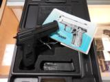 SIG SAUER P229 .357 SIG W/ BOX PAPERS TWO MAGS EXCELLENT CONDITION - 1 of 4