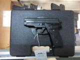 SIG SAUER P229 .357 SIG W/ BOX PAPERS TWO MAGS EXCELLENT CONDITION - 3 of 4