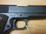 COLT 1911 M1911A1 US ARMY MODEL WWII .45 ACP PERIOD CORRECT - 3 of 13