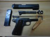 COLT 1911 M1911A1 US ARMY MODEL WWII .45 ACP PERIOD CORRECT - 11 of 13