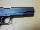 COLT 1911 M1911A1 US ARMY MODEL WWII .45 ACP PERIOD CORRECT - 2 of 13