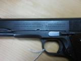 COLT 1911 M1911A1 US ARMY MODEL WWII .45 ACP PERIOD CORRECT - 6 of 13