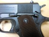 COLT 1911 M1911A1 US ARMY MODEL WWII .45 ACP PERIOD CORRECT - 7 of 13