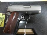 KIMBER 1911 ULTRA CDP II .45 MINT W/ BOX EXTRA MAGS - 3 of 5