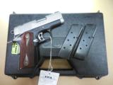 KIMBER 1911 ULTRA CDP II .45 MINT W/ BOX EXTRA MAGS - 1 of 5