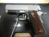 KIMBER 1911 ULTRA CDP II .45 MINT W/ BOX EXTRA MAGS - 4 of 5