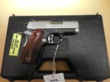 KIMBER 1911 ULTRA CDP II .45 MINT W/ BOX EXTRA MAGS - 2 of 5