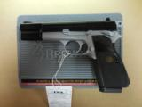 BROWNING HI POWER PRACTICAL TWO TONE .40 W/ BOX + PAPERS AS NEW CONDITION!!! - 3 of 4