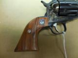 RUGER ORIGINAL VAQUERO .45 LC CASE COLOR FRAME 7 1/2