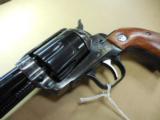 RUGER ORIGINAL VAQUERO .45 LC CASE COLOR FRAME 4 5/8