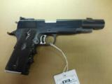 COLT 1911 SERIES 70 ACCURIZED .45 ACP W/ UPGRADES WILSON BBL + EXTRAS - 1 of 8