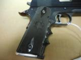 COLT 1911 SERIES 70 ACCURIZED .45 ACP W/ UPGRADES WILSON BBL + EXTRAS - 3 of 8
