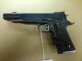 COLT 1911 SERIES 70 ACCURIZED .45 ACP W/ UPGRADES WILSON BBL + EXTRAS - 6 of 8