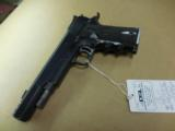 COLT 1911 SERIES 70 ACCURIZED .45 ACP W/ UPGRADES WILSON BBL + EXTRAS - 8 of 8