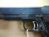 COLT 1911 SERIES 70 ACCURIZED .45 ACP W/ UPGRADES WILSON BBL + EXTRAS - 7 of 8