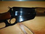 LATE MODEL WINCHESTER 1895 SRC IN 30-06 LIKE NEW IN BOX - 2 of 5