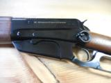 LATE MODEL WINCHESTER 1895 SRC IN 30-06 LIKE NEW IN BOX - 4 of 5