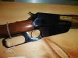 LATE MODEL WINCHESTER 1895 SRC IN 30-06 LIKE NEW IN BOX - 1 of 5