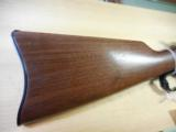 LATE MODEL WINCHESTER 1895 SRC IN 30-06 LIKE NEW IN BOX - 3 of 5