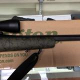 REMINGTON 700 XCR COMPACT TACTICAL .308 W/ WEAVER TACTICAL 3-10X40 SCOPE SKU 84467 AS NEW IN BOX - 4 of 8