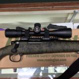 REMINGTON 700 XCR COMPACT TACTICAL .308 W/ WEAVER TACTICAL 3-10X40 SCOPE SKU 84467 AS NEW IN BOX - 2 of 8