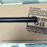REMINGTON 700 XCR COMPACT TACTICAL .308 W/ WEAVER TACTICAL 3-10X40 SCOPE SKU 84467 AS NEW IN BOX - 5 of 8