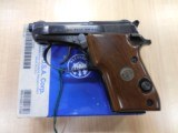 BERETTA MOD 21W 25ACP LIKE NEW