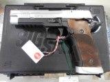 SIG SAUER P226X5 9MM AS NEW
