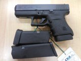 GLOCK 30 45ACP LIKE NEW
