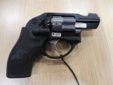 RUGER LCR 38SPL AS NEW WITH LASER