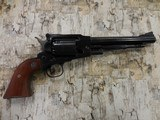 """RUGER OLD ARMY 457RB 7 1/2"""" ADJ LIKE NEW"""