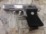 AMERICAN ARMS EAGLE SS 380 PISTOL