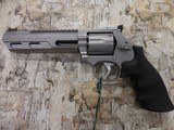 "S&W MOD 686 COMPETITOR 357MAG 6"" LIKE NEW"