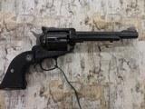 "RUGER NEW MODEL BLACKHAWK 357/9MM 6 1/2"" CHEAP"