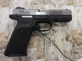 RUGER SR9 SS/BLK 2 TONE 9MM CHEAP