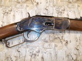 """WINCHESTER MODEL 1873 LATE MODEL IN 357MAG 20"""""""