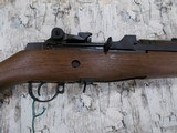 SPRINGFIELD M1A SCOUT SQUAD 308 AS NEW