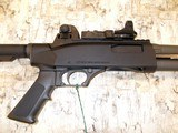 FN FNH POLICE 12GA W/ CMORE SIGHT LIKE NEW