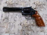 "RARE SMITH & WESSON S&W MODEL 16 16-4 .32 MAG 6"" BBL LIKE NEW - 1 of 3"