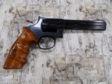 "RARE SMITH & WESSON S&W MODEL 16 16-4 .32 MAG 6"" BBL LIKE NEW - 2 of 3"
