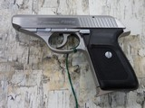 SIG SAUER P230 STAINLESS