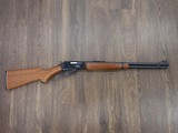 MARLIN 336CS 30-30 JM MARKED BBL LIKE NEW