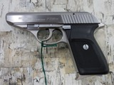 SIG SAUER P230 STAINLESS 380