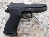 SIG SAUER P226R 40CAL CHEAP