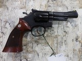 "S&W MOD 19-4 357MAG 4"" LIKE NEW"